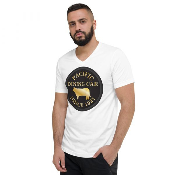 Pacific Dining Car Tshirt