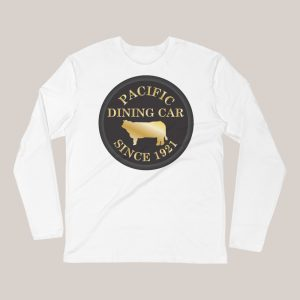 Pacific Dining Car Shirt