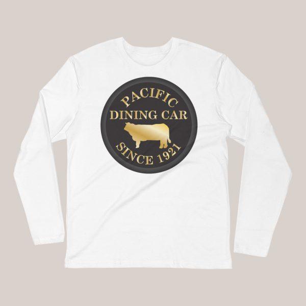 Pacific Dining Car Shirt