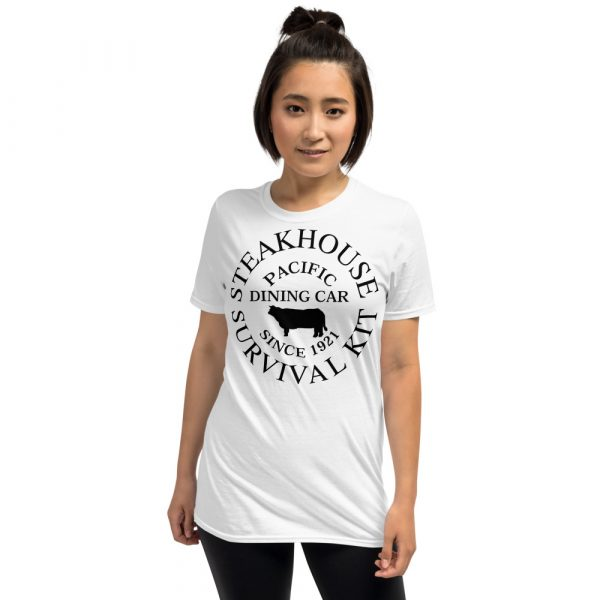 Pacific Dining Car Tshirt