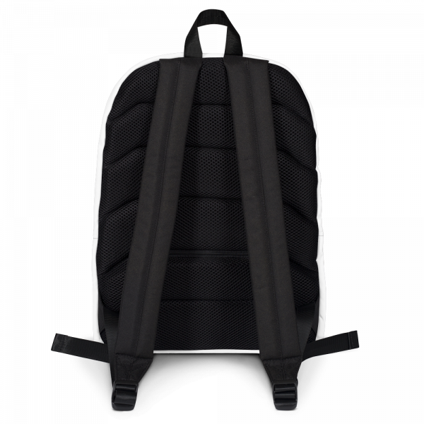 Pacific Dining Car Backpack