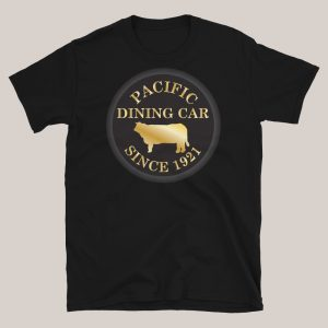 Pacific Dining Car T-Shirt