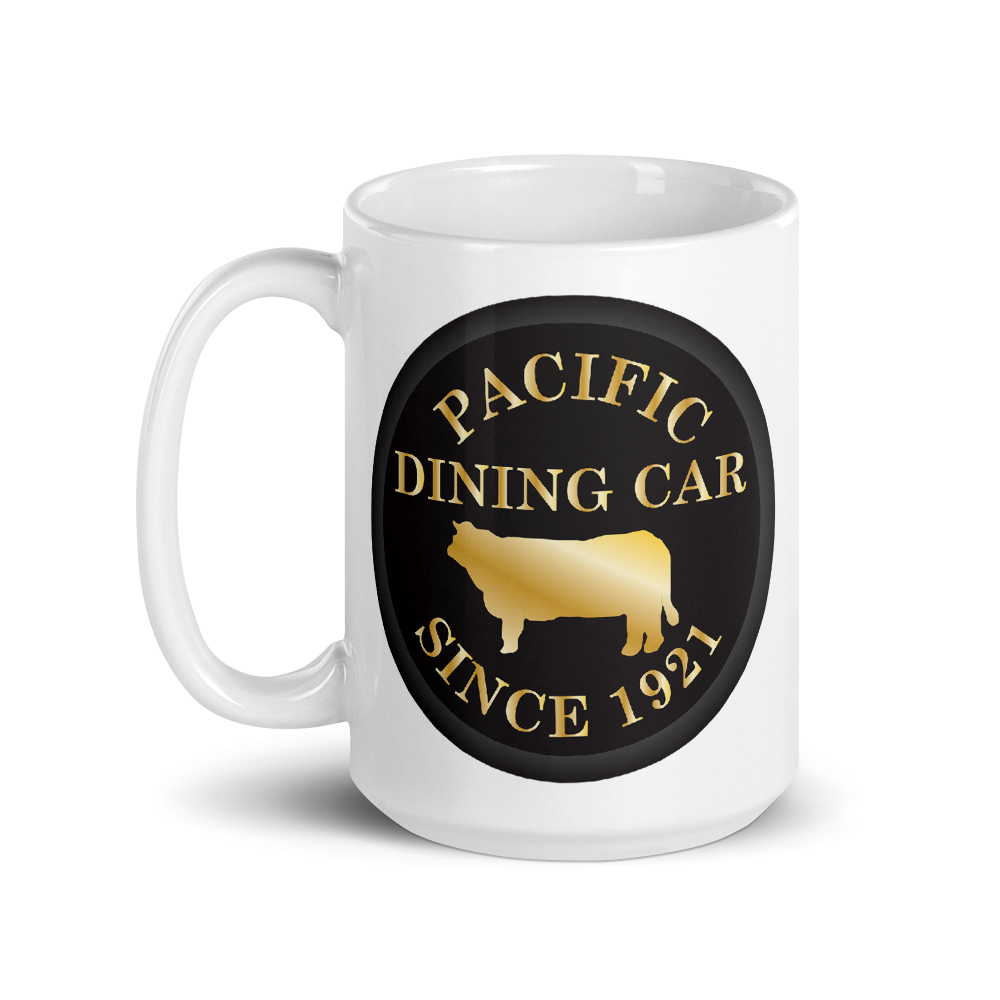 Pacific Dining Car Home & Living