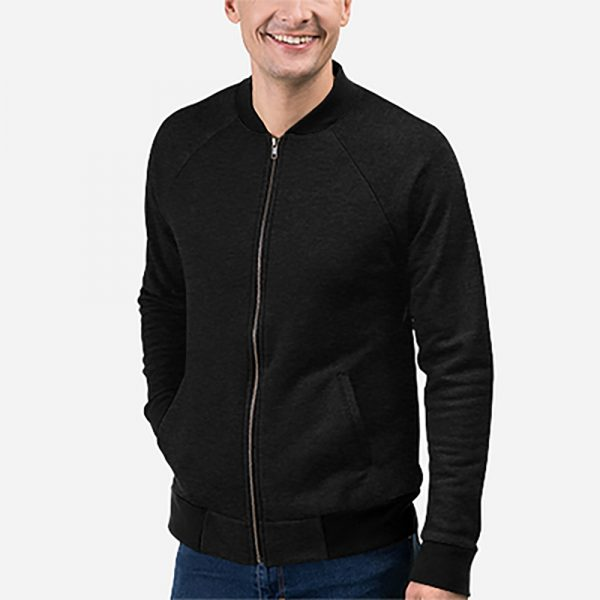 Pacific Dining Car Bomber Jacket